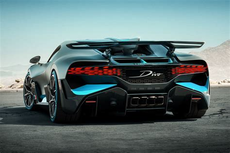 old renault bugatti divo the hypercar made for bends car magazine