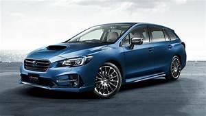 2017 Subaru Levorg STI Sport Wallpaper | HD Car Wallpapers