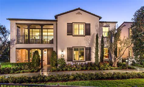 New Homes In Orange County  Avalon  2 Bedroom Irvine