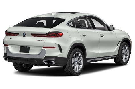 A base x6 has one of the higher base prices in the class at $65,050, which is nearly $11,000 over the class average. 2020 BMW X6 MPG, Price, Reviews & Photos | NewCars.com