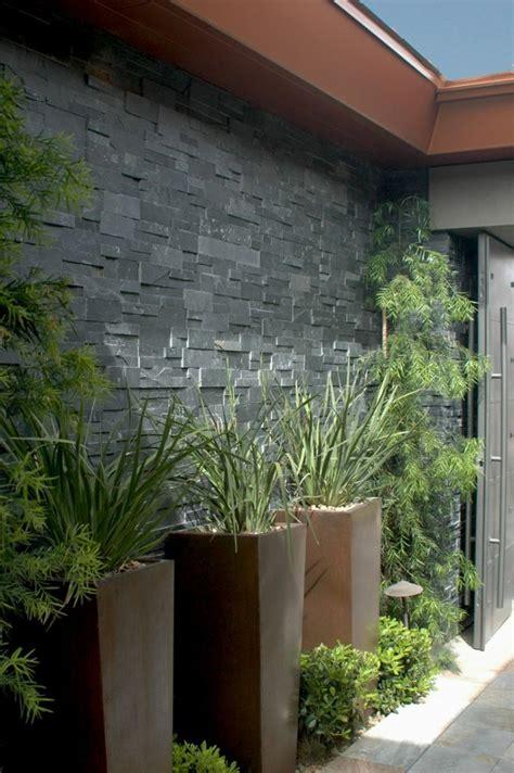 rustic flower pots award winning contemporary