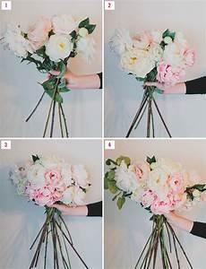 DIY Silk Flower... Silk Flowers