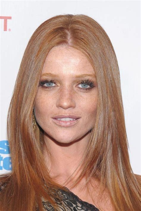 top   tips  red haired ladies tara makeup
