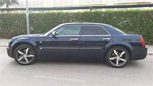 Jante Chrysler 300c : sold chrysler 300c 280cv nac jant carros usados para venda ~ Melissatoandfro.com Idées de Décoration