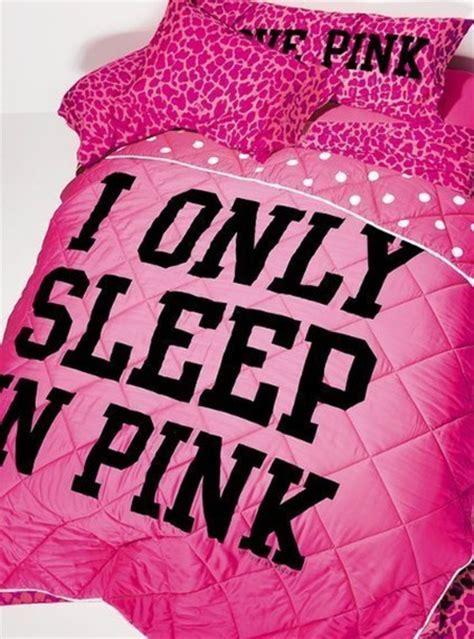 pink secret bed set victorias secret pink quotes quotesgram