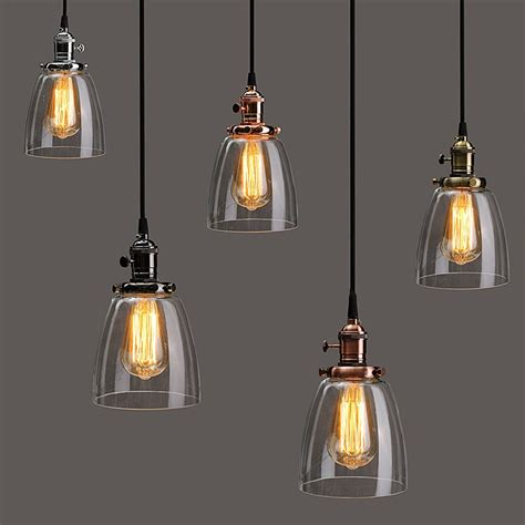 industrial ceiling light covers l cover e27 2m retro vintage industrial coffee house