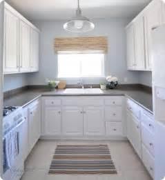 Kitchen Cabinet Makeover Rust-Oleum
