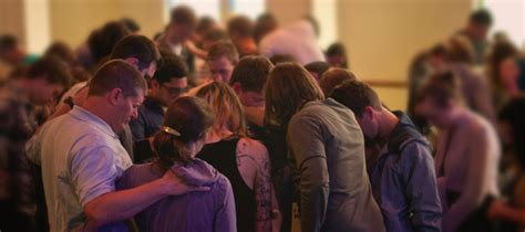 5 Ways to Improve Public Prayer - Start2Finish