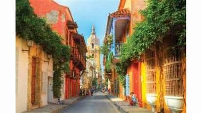 Colombia Bogota 4k Wallpapers Cartagena