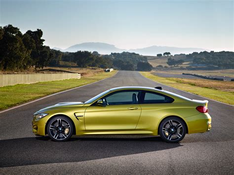2015 Bmw M4 Coupe by 2015 Bmw M4 Coupe Photo Gallery Autoblog