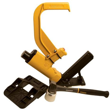 hardwood flooring nailers pneumatic bostitch miiifn hardwood flooring cleat nailer
