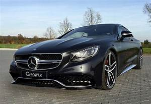 S63 Amg Coupe Prix : 2014 mercedes benz s63 amg coupe g power specifications photo price information rating ~ Gottalentnigeria.com Avis de Voitures