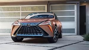 2018 Lexus LF 1 Limitless 4K 6 Wallpaper HD Car