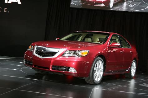 Acura ZDX Perforane 2020 : Acura Rl 2009 Photo 33366 Pictures At High Resolution