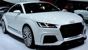 Nouvelle Audi Tt 2015 : audi 2015 google tt pinterest ~ Melissatoandfro.com Idées de Décoration