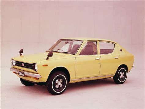 nissan cherry ef classic car review honest john