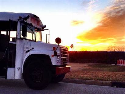 Thomas Buses Built Liner Sunset Saf Fs