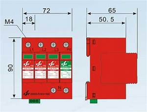 Surge Protection Device 220v Surge Protection  110v Spd