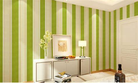 tips memilih wallpaper  ruangan sempit nirwana
