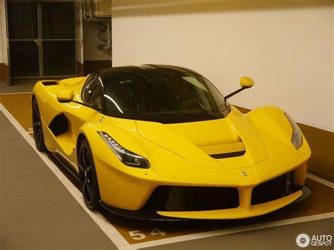 A l'occasion de sa 8ème édition, le gala d'humour les duos impossibles de jérémy ferrari s'invite à paris pour une date. Ferrari LaFerrari - 25 August 2017 - Autogespot