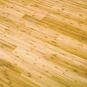 parquet massif bambou decomode 15 mm brico With parquet massif bambou
