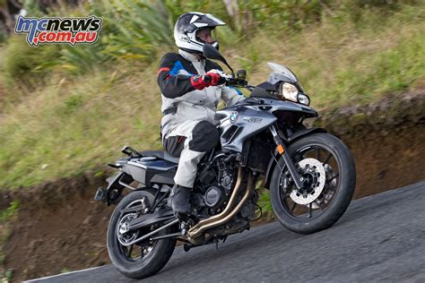 Bmw F 700 Gs Modification by Bmw F 700 Gs Review Bmw S Friendliest Gs Mcnews Au