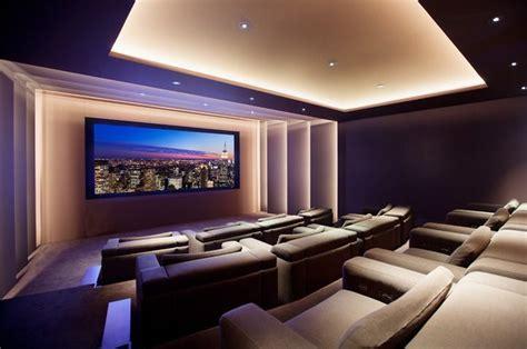 hometheater designs furniture  decorating ideas http