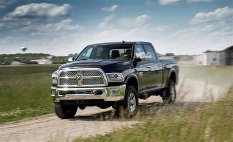 2018 Dodge Ram 2500  Redesign, Changes, Diesel, Price