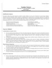 resume objective exles for insurance adjuster functional resume