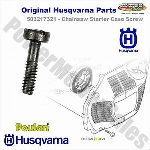 35 Husqvarna Chainsaw Carburetor Adjustment Diagram
