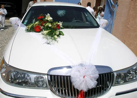 decoration voiture mariage cortege id 233 es et d inspiration sur le mariage