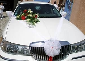 Deco Voiture Mariage Pas Cher : deco voiture mariage pas cher 2017 avec decoration voiture mariage cortege photo ~ Teatrodelosmanantiales.com Idées de Décoration
