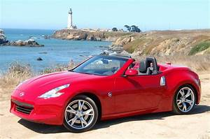 Nissan 370z Cabriolet : nissan 370z roadster technical details history photos on better parts ltd ~ Gottalentnigeria.com Avis de Voitures