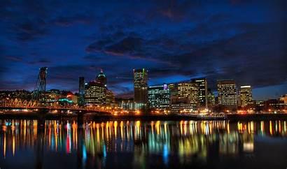 Oregon Portland Wallpapervortex Coast