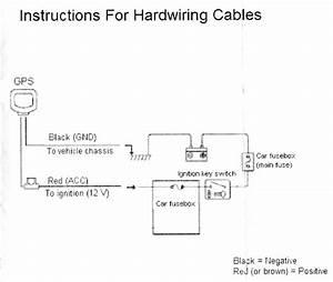 Garmin Motorcycle Hard Wire Install