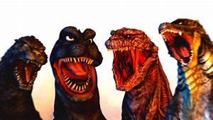[SFM] Godzilla Roar Contest 2018 - YouTube