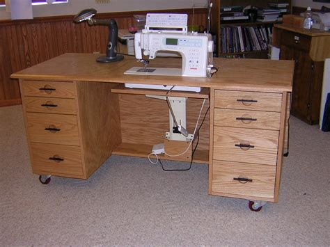 Sewing Desk Plans Free by Woodwork Woodworking Plans Sewing Machine Cabinet Pdf Plans