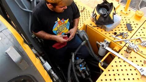 pulling  swing motor youtube