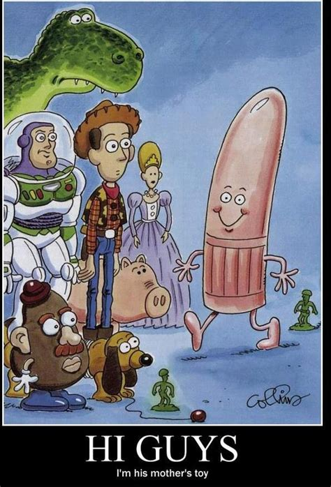 Cartoon Sex Memes - funny toy story cartoon jokes memes pictures