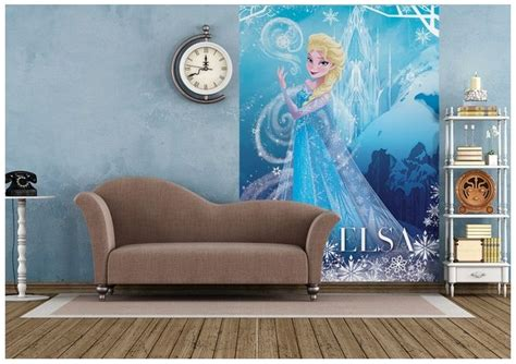 Girl's Room Disney Wall Murals
