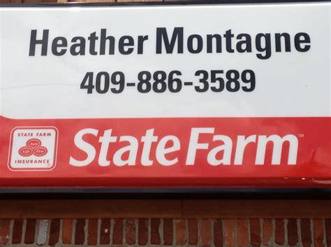 State Farm Insurance Vintage Reflective Bumper Sticker