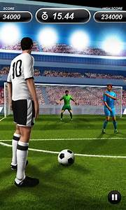 World Cup Penalty Shootout - Android Apps on Google Play