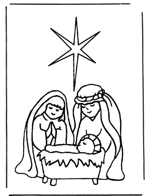 HD wallpapers baby jesus coloring pages printable free