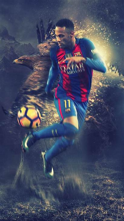 Neymar Wallpapers Backgrounds Background Wallpaperaccess