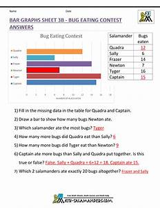 Worksheet  Charts And Graphs Worksheets  Grass Fedjp