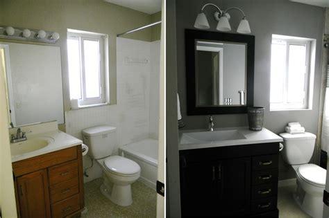 small bathroom renovation   budget dream bathroom