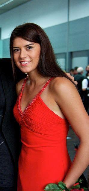 Ce a facut romanca la madrid romanca a. Picture of Sorana Cirstea