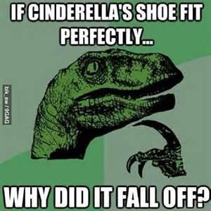 Funny Dinosaur Memes