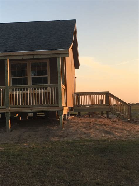 deck  mobile home pool decking options gable porch