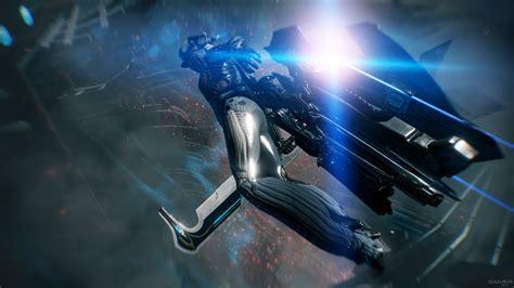 Warframe 2013 Video Game